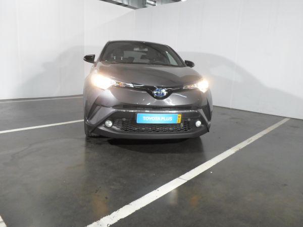 Toyota C-HR segunda mano Porto