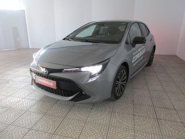 Toyota Corolla segunda mano Coimbra