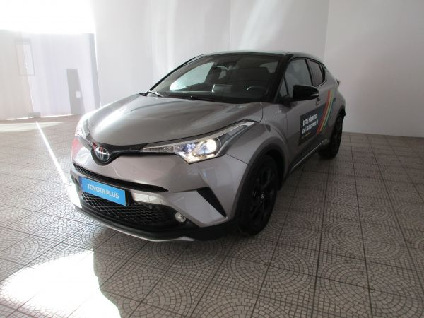 Toyota C-HR segunda mano Coimbra