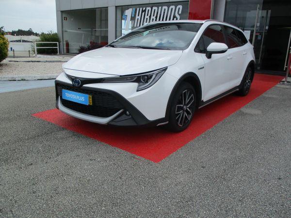 Toyota Corolla segunda mão Aveiro