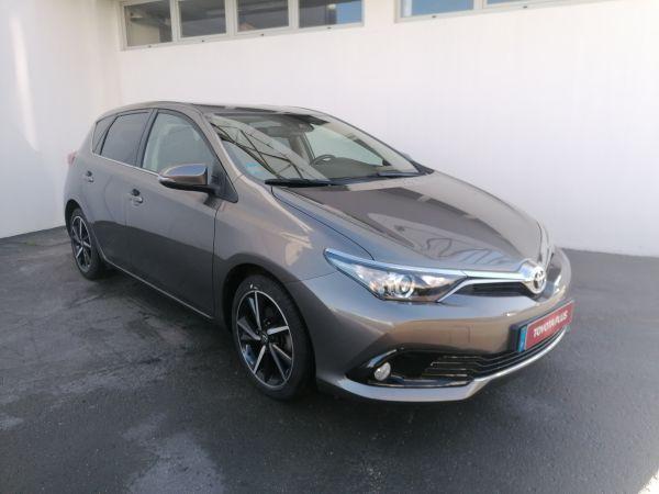 Toyota Auris segunda mão Santarém