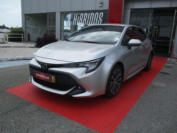 Toyota Corolla segunda mano Aveiro