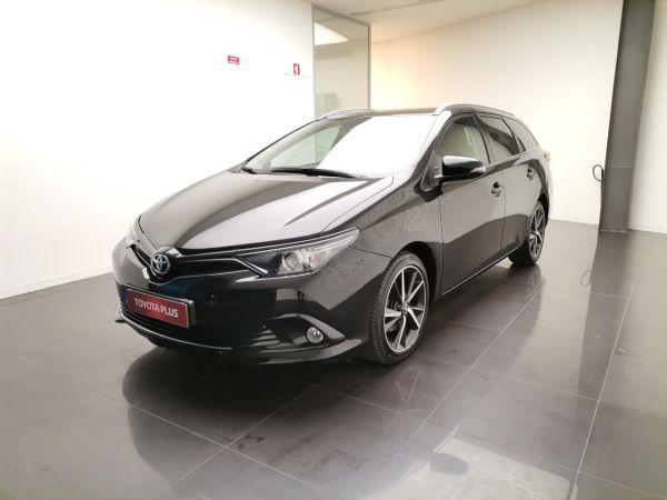 Toyota Auris viatura usada Aveiro