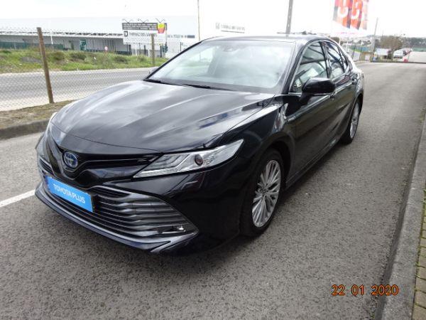 Toyota Camry segunda mano Leiria