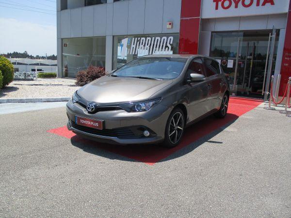 Toyota Auris segunda mano Aveiro