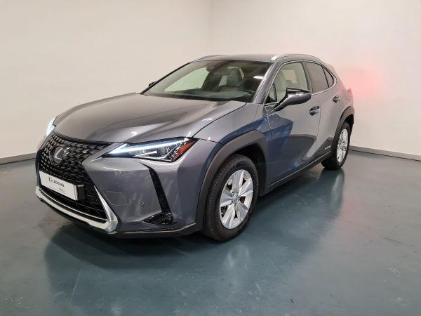 Lexus UX segunda mano Lisboa