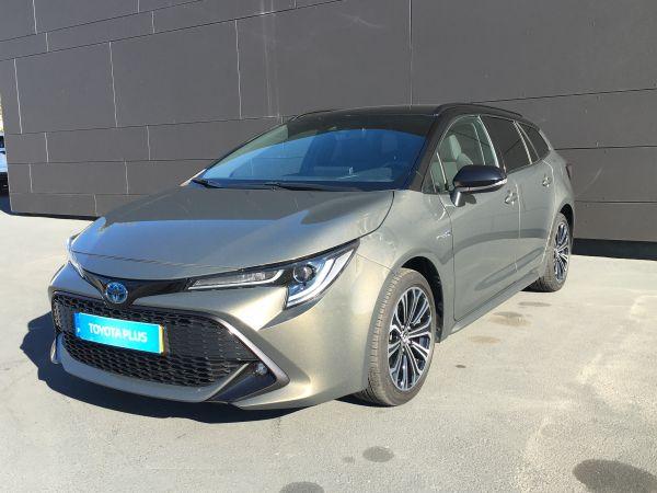 Toyota Corolla segunda mano Faro
