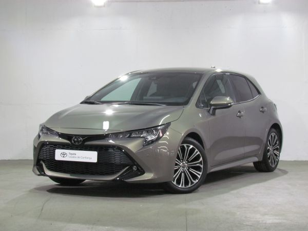 Toyota COROLLA HB segunda mão Lisboa