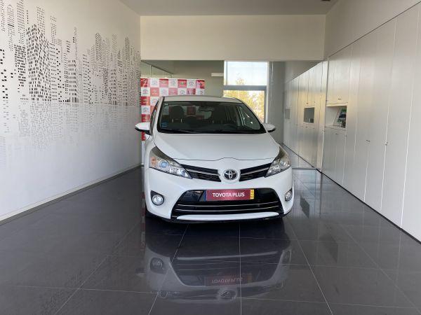 Toyota Verso segunda mão Lisboa