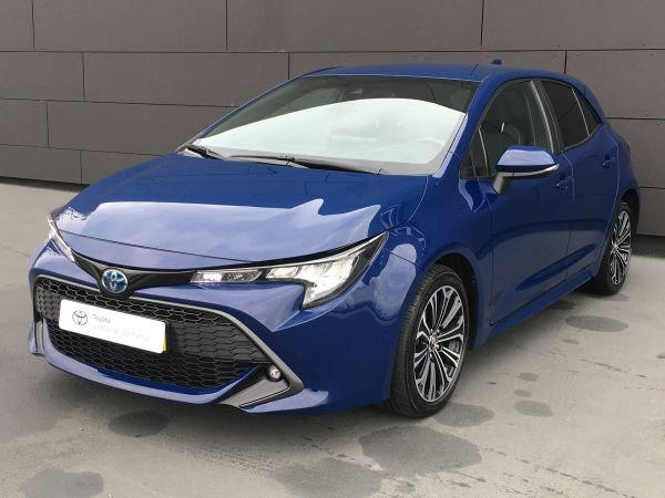 Toyota Corolla segunda mão Faro
