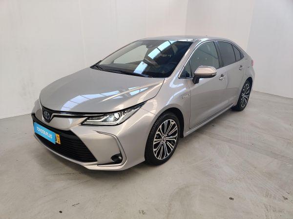 Toyota Corolla segunda mano Braga