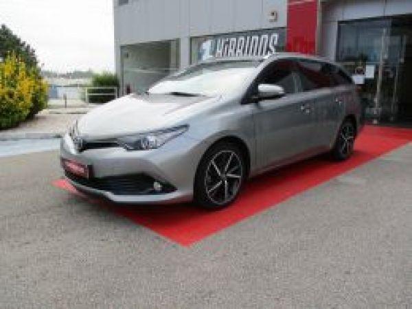 Toyota Auris segunda mão Aveiro