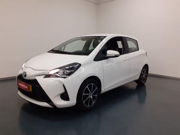 Toyota Yaris segunda mano Lisboa