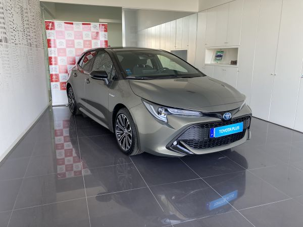 Toyota COROLLA HB segunda mano Lisboa