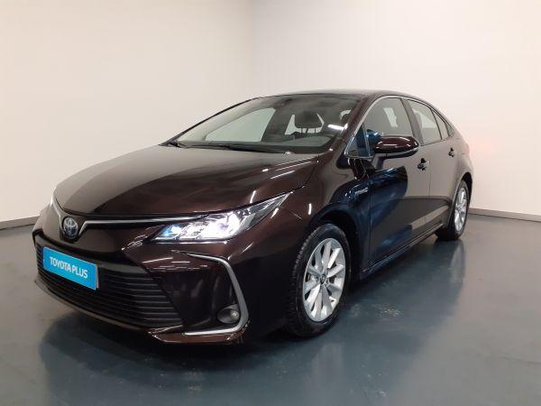 Toyota Corolla segunda mão Lisboa