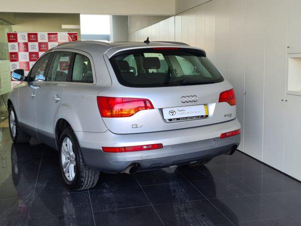 Audi Q7 segunda mão Lisboa
