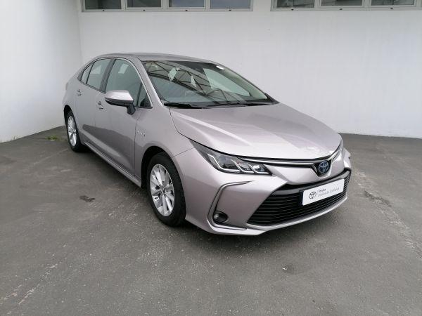 Toyota Corolla segunda mão Leiria