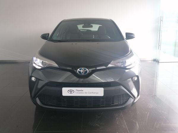 Toyota C-HR segunda mão Coimbra