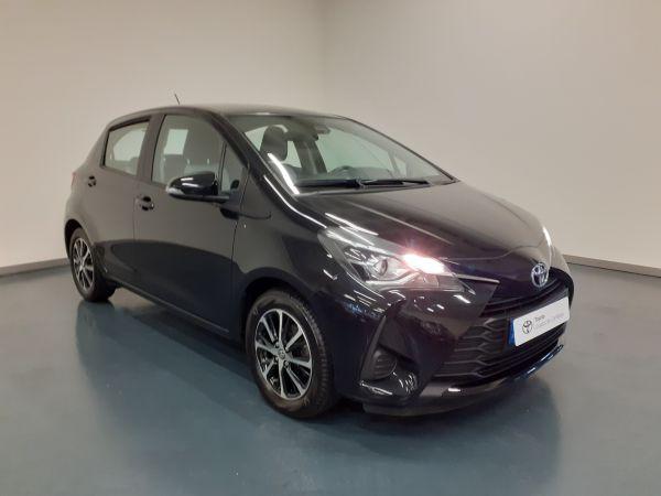 Toyota Yaris viatura usada Lisboa