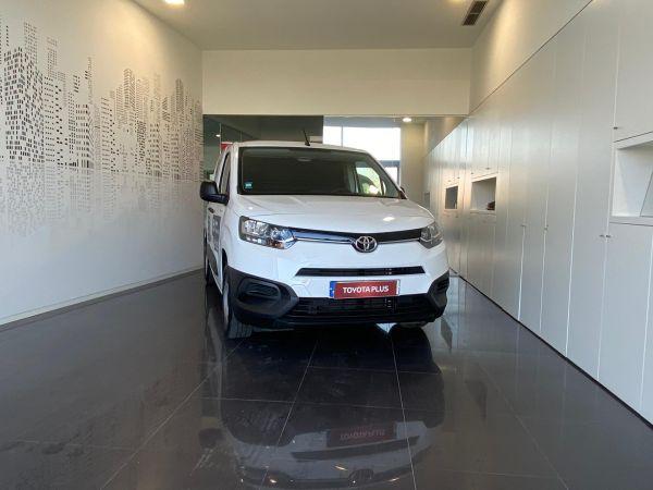 Toyota Proace City Verso segunda mão Lisboa