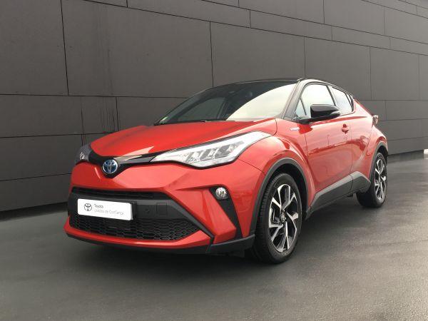 Toyota C-HR segunda mano Faro