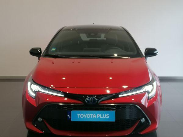 Toyota COROLLA HB segunda mão Coimbra