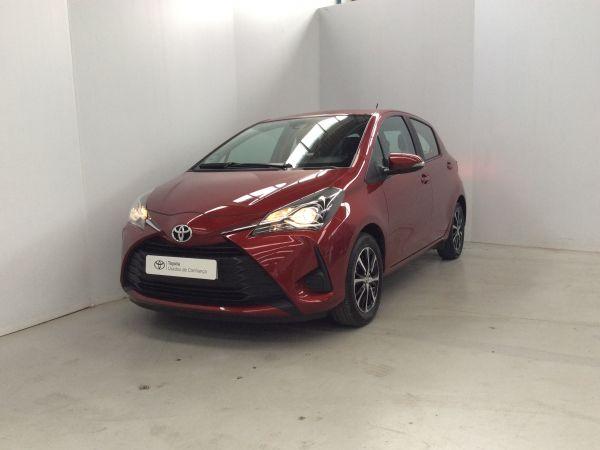 Toyota Yaris viatura usada Braga