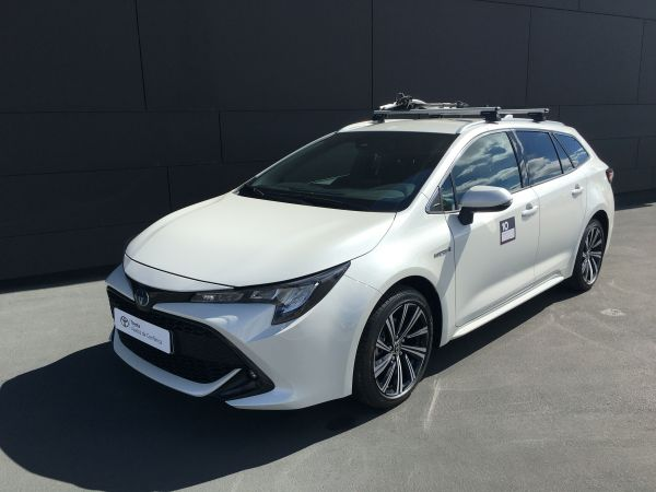 Toyota COROLLA TS segunda mão Faro