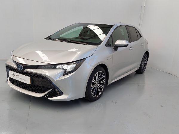 Toyota Corolla viatura usada Braga