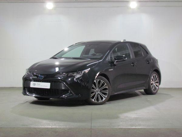 Toyota Corolla viatura usada Lisboa