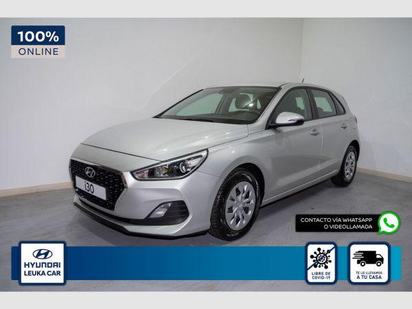 Hyundai i30 1.0 TGDI Essence