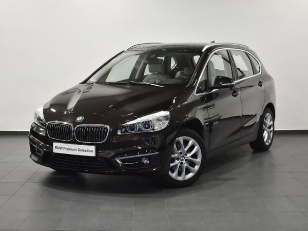 BMW Serie 2 218d Active Tourer 110 kW (150 CV)
