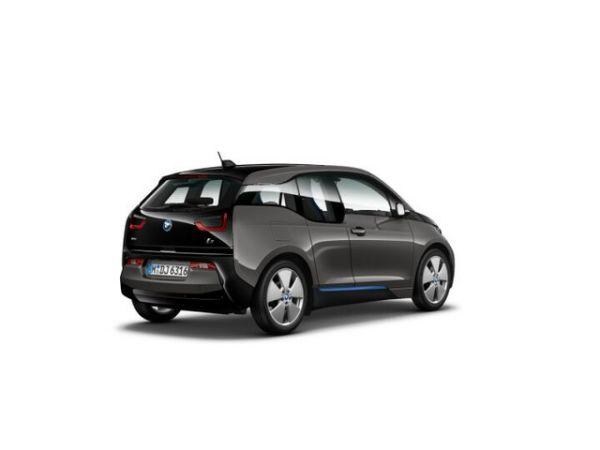 BMW i3 125 kW (170 CV)