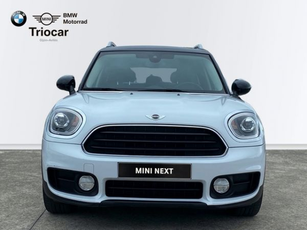 Mini Countryman Cooper D 110 kW (150 CV)