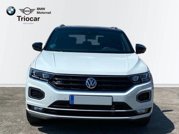 Volkswagen T-Roc 2.0 TSI Sport 4Motion DSG 140 kW (190 CV)