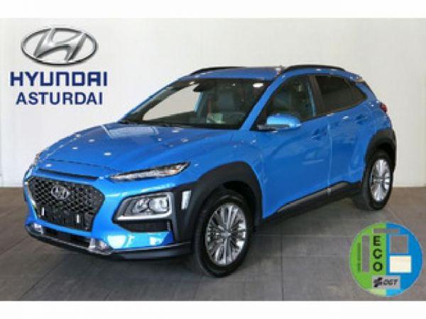 Hyundai Kona 1.6 GDI HEV TECNO RED DT 141 5P