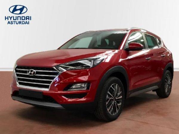 Hyundai Tucson FL TGDI 1.6 177CV 4X2 TECNO