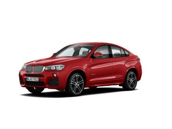 BMW X4 xDrive35d 230 kW (313 CV)