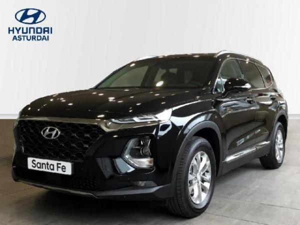 Hyundai Santa Fe S.FE TM CRDI 2.2 200CV