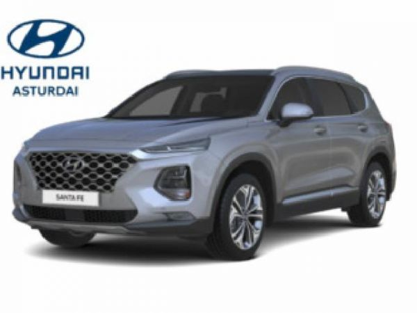 Hyundai Santa Fe 2.2 CRDI KLASS SR 2WD 200 5P 7 Plazas