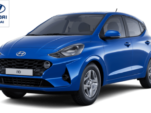 Hyundai i10 1.2 TECNO 2C 84 5P