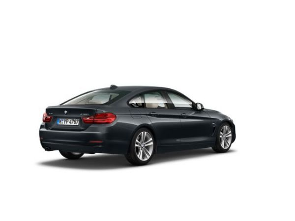 BMW Serie 4 430i xDrive Coupe 185 kW (252 CV)