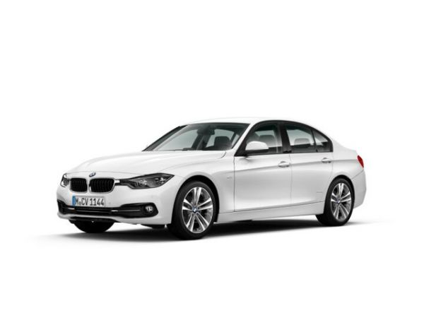 BMW Serie 3 318d Business 110 kW (150 CV)