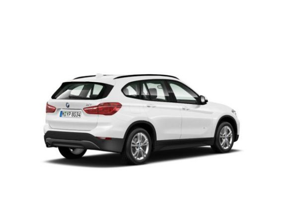 BMW X1 sDrive18d Business 110 kW (150 CV)