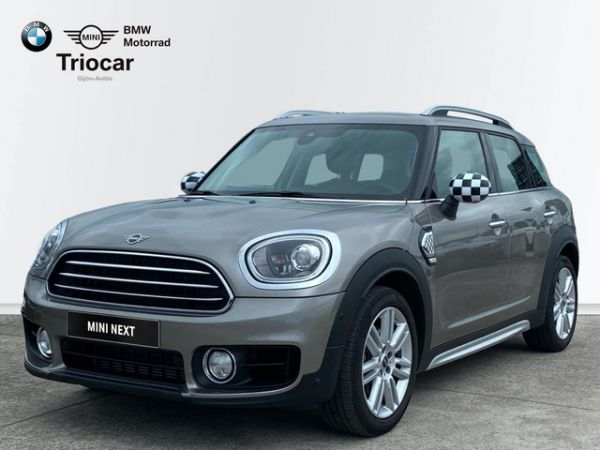 Mini Countryman Cooper 100 kW (136 CV)