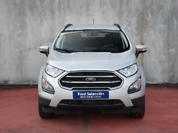 Ford EcoSport 1.0T ECOBOOST 73KW TREND 100 5P
