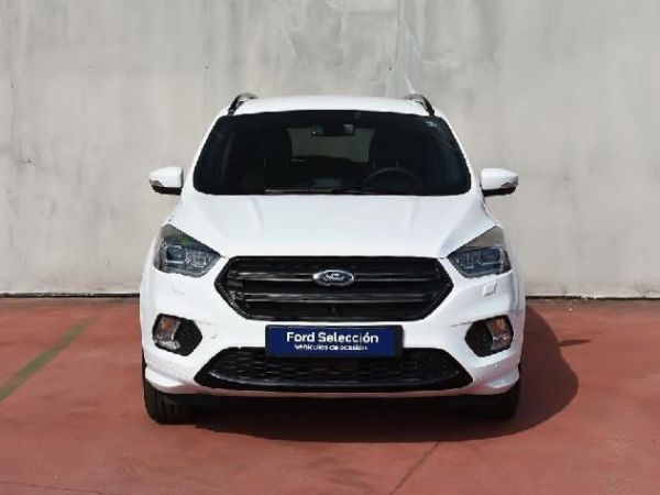 Ford Kuga 1.5 ECOBOOST 110KW ST-LINE LIMITED ED 150 5P