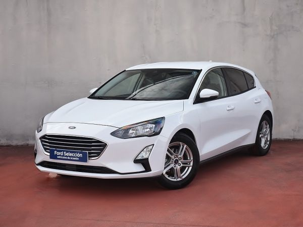Ford Focus  BERLINA NUEVO TREND+ 1.0 ECOBOOST 92KW (125CV) EURO 6.2