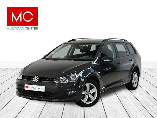 Volkswagen Golf Variant Advance 1.6 TDI 105CV BMT