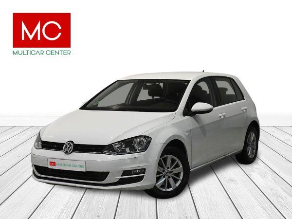 Volkswagen Golf Edition 1.6 TDI BMT 110CV